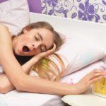 妊娠中の眠気が辛い!妊婦の眠気の原因と7つの眠気解消方法と対策