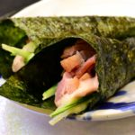 妊婦は海苔を食べちゃダメ?妊娠中のノリの栄養素や影響と4つの注意点