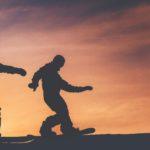 妊婦はスノーボードをしちゃだめ?妊娠中のスノボやスキー5つの影響とリスク