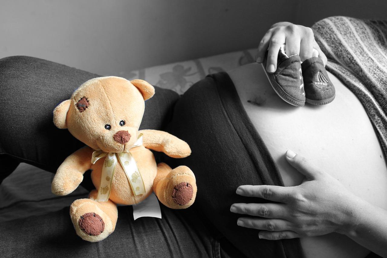 疲れ やすい 妊婦
