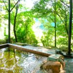 妊娠初期の温泉旅行は大丈夫?温泉の効果と影響、5つの注意点