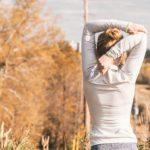 妊娠初期に出来る3つの簡単おすすめストレッチ3選と影響や注意点