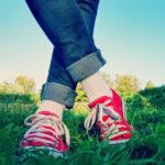 妊娠初期の服装8つのポイント~春夏秋冬別!おすすめの選び方と注意点