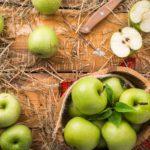 妊婦はりんごを食べちゃダメ?妊娠中のりんごの栄養成分と3つの注意点や影響