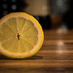 レモンは妊婦つわりの救世主?妊娠中のレモンの効果や影響と3つのポイント