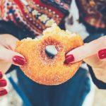 妊娠後期に食欲が低下する人、とまならない人の原因と4つの対策&おすすめメニュー