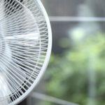 妊婦に扇風機の風は良くない?妊娠中の扇風機の影響と3つの注意点