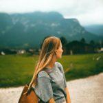 妊娠初期に歩くと腰やお腹や下腹部が痛い!原因や影響と歩きに関する3つの事
