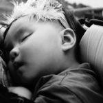 赤ちゃんと喉トラブル~詰まる、ゴロゴロ鳴る原因と7つの対処法