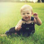赤ちゃんが噛むのが痛い!乳幼児がママや友達を噛む原因と3つの対処法