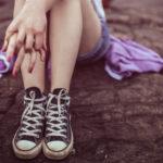 妊娠後期足の付け根が痛い!ピキーンと激痛が走る原因と3つの対処法