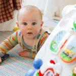 赤ちゃん部屋のレイアウトづくり5つのポイント~季節、広さ別に解説♪