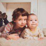 赤ちゃんの冷えピタは何歳から?必要性や貼る場所と5つの注意点