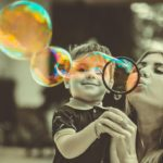 赤ちゃんの顔が変わる時期はいつ?乳幼児の顔の変化と理由