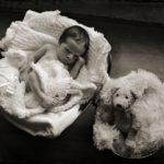 赤ちゃんの血便が続く!乳幼児の血便の原因と6つの対処法