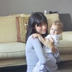 赤ちゃんの鼻水3つの解消法~乳幼児の鼻水の原因と治らない時の対策