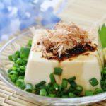 授乳中は豆腐を食べちゃダメ?母乳や赤ちゃんへの影響と5つのおすすめレシピ