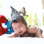 赤ちゃんが叫ぶ理由って?新生児・乳幼児が叫ぶ原因を時期別に解説!