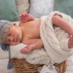 赤ちゃんのしゃっくりが多い!乳幼児のしゃっくりの原因と4つの対処法