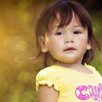 赤ちゃんの湿疹がひどい!顔やお腹の乳児湿疹の原因と4つの対処法