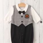 赤ちゃんの結婚式、男の子の服装はどうしたらいい?選び方とおすすめベビーフォーマル8選