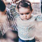 赤ちゃんの散歩はいつからOK?乳幼児や新生児の散歩9つのポイントと注意点