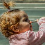 赤ちゃんの髪の毛で筆を作りたい!赤ちゃん筆の値段や作り方とおすすめ専門店