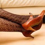 妊娠超初期は足のむくみがひどくなる?原因と5つの対処法