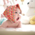 赤ちゃんにおすすめの子守唄8選~寝かしつけに良い子守唄の効果と選び方