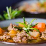 つわりの時にはスープがおすすめ!つわりで辛い時に飲みたい3つのレシピ