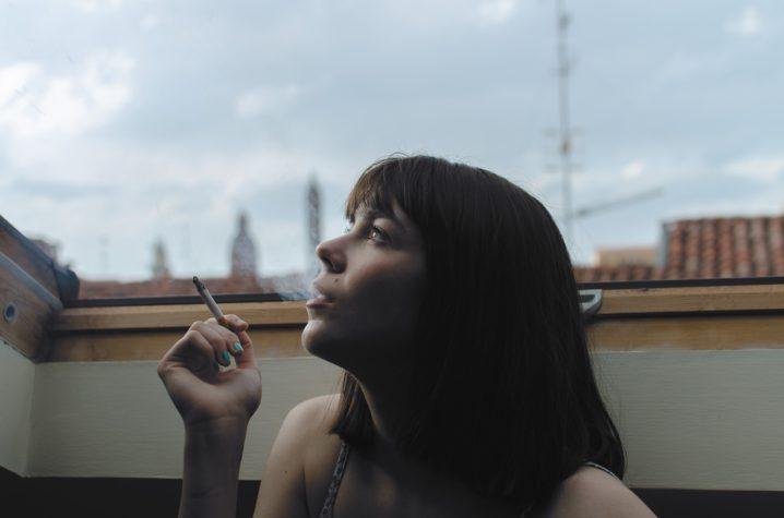 ダメ 吸っ ちゃ
