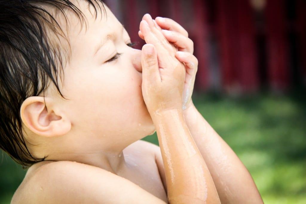 赤ちゃんがむせる!離乳食やミルクでむせる原因と10つの対処法 ...